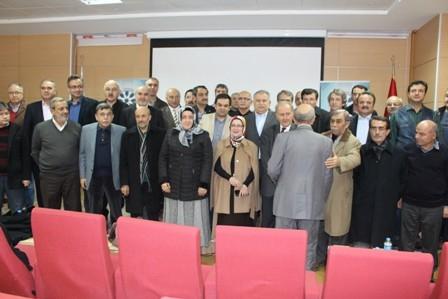 TYB Konya'da Genel Kurul heyecanı galerisi resim 17