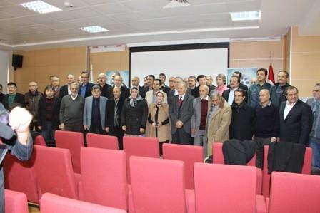 TYB Konya'da Genel Kurul heyecanı galerisi resim 18
