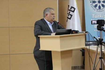 TYB Konya'da Genel Kurul heyecanı galerisi resim 2