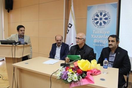 TYB Konya'da Genel Kurul heyecanı galerisi resim 6