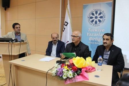 TYB Konya'da Genel Kurul heyecanı galerisi resim 7
