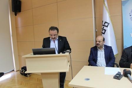 TYB Konya'da Genel Kurul heyecanı galerisi resim 8