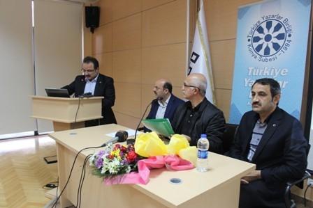 TYB Konya'da Genel Kurul heyecanı galerisi resim 9