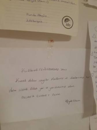 """Diyarbakır Sur'dan haber var """"GELEN MEKTUPLAR GÜÇ VERİYOR"""" galerisi resim 19"""