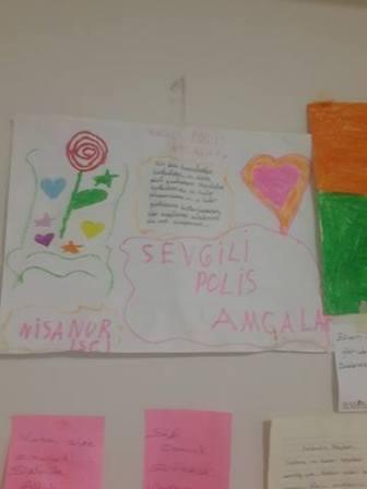"""Diyarbakır Sur'dan haber var """"GELEN MEKTUPLAR GÜÇ VERİYOR"""" galerisi resim 24"""