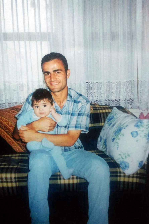 Şht. Deniz Yüzbaşı Fatih Yaşar'a son görev galerisi resim 34