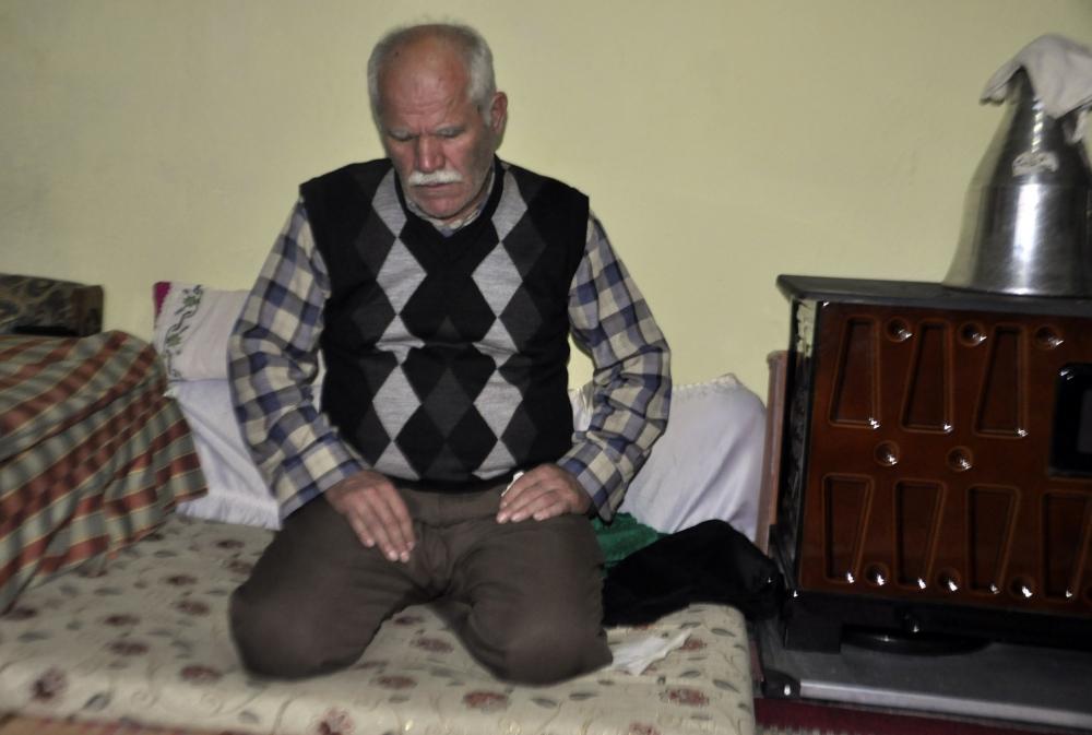 Şht. Deniz Yüzbaşı Fatih Yaşar'a son görev galerisi resim 35