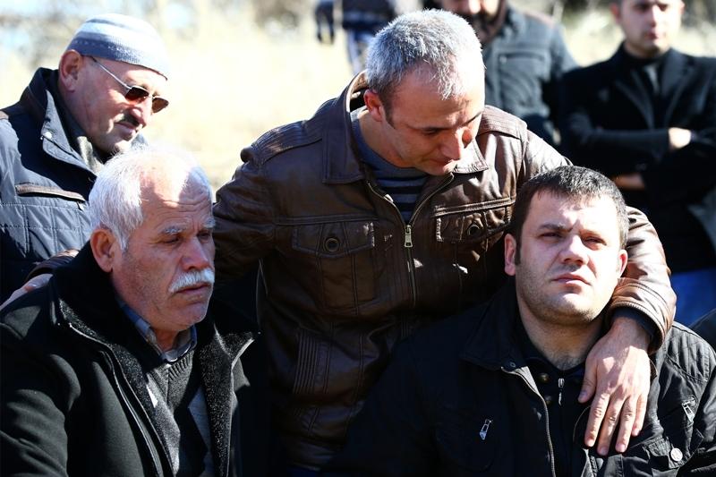Şht. Deniz Yüzbaşı Fatih Yaşar'a son görev galerisi resim 5