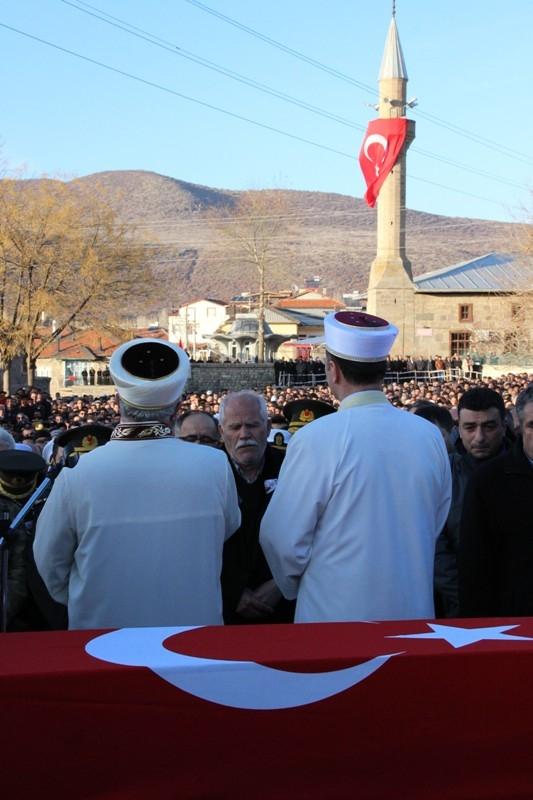 Şht. Deniz Yüzbaşı Fatih Yaşar'a son görev galerisi resim 55