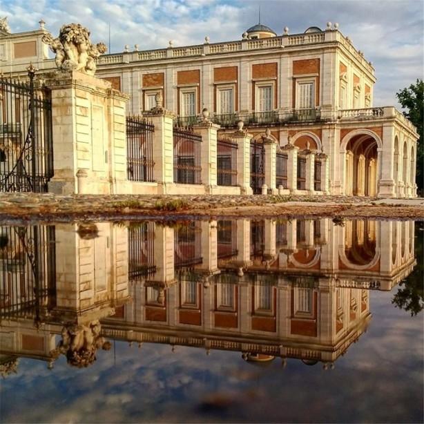 Suya yansıyan muhteşem fotoğraflar galerisi resim 11