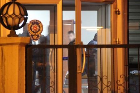 Konya'da iki kişi sokak ortasında öldürüldü galerisi resim 13