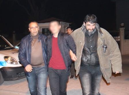 Konya'da iki kişi sokak ortasında öldürüldü galerisi resim 15