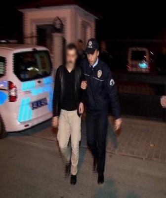 Konya'da iki kişi sokak ortasında öldürüldü galerisi resim 6