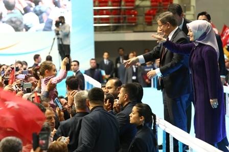 Başbakan 42 Tesisin açılışına katıldı galerisi resim 14