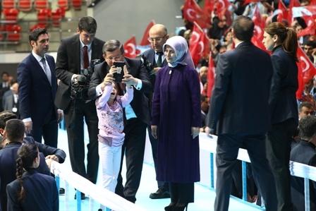 Başbakan 42 Tesisin açılışına katıldı galerisi resim 15