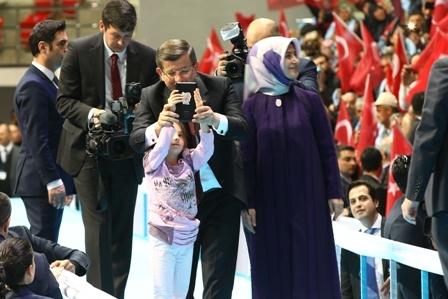 Başbakan 42 Tesisin açılışına katıldı galerisi resim 16