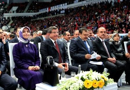Başbakan 42 Tesisin açılışına katıldı galerisi resim 19
