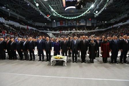 Başbakan 42 Tesisin açılışına katıldı galerisi resim 26