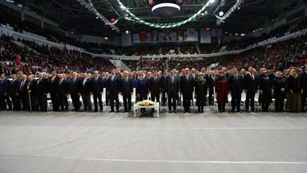 Başbakan 42 Tesisin açılışına katıldı galerisi resim 28