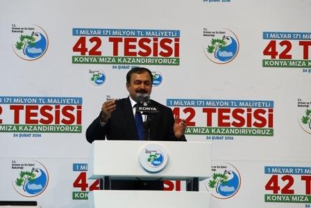 Başbakan 42 Tesisin açılışına katıldı galerisi resim 31