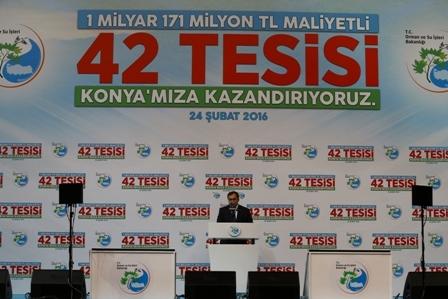 Başbakan 42 Tesisin açılışına katıldı galerisi resim 32