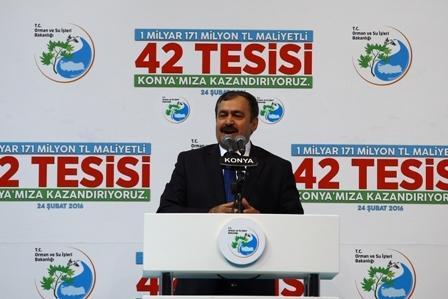 Başbakan 42 Tesisin açılışına katıldı galerisi resim 33