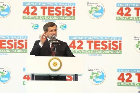 Başbakan 42 Tesisin açılışına katıldı galerisi resim 35