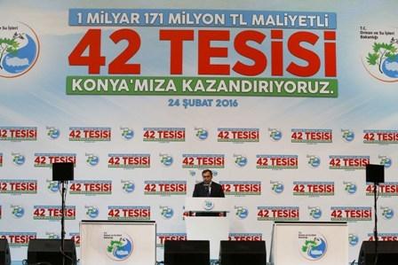 Başbakan 42 Tesisin açılışına katıldı galerisi resim 39