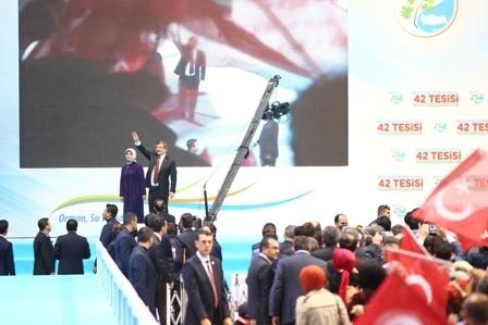 Başbakan 42 Tesisin açılışına katıldı galerisi resim 7