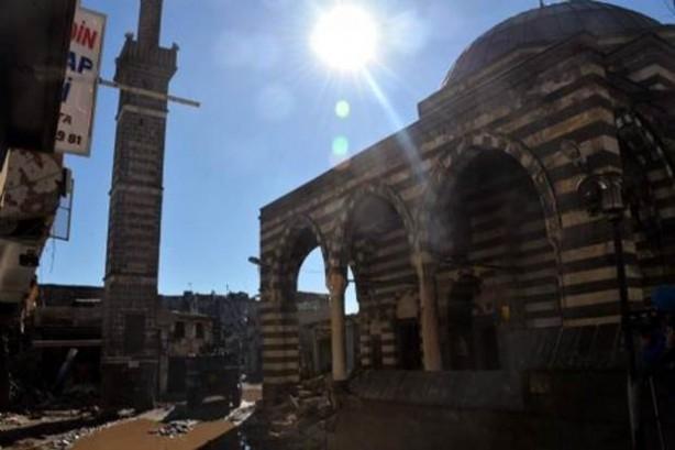Sur'da teröristlere bu çağrı yapılıyor! galerisi resim 12