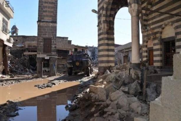 Sur'da teröristlere bu çağrı yapılıyor! galerisi resim 4