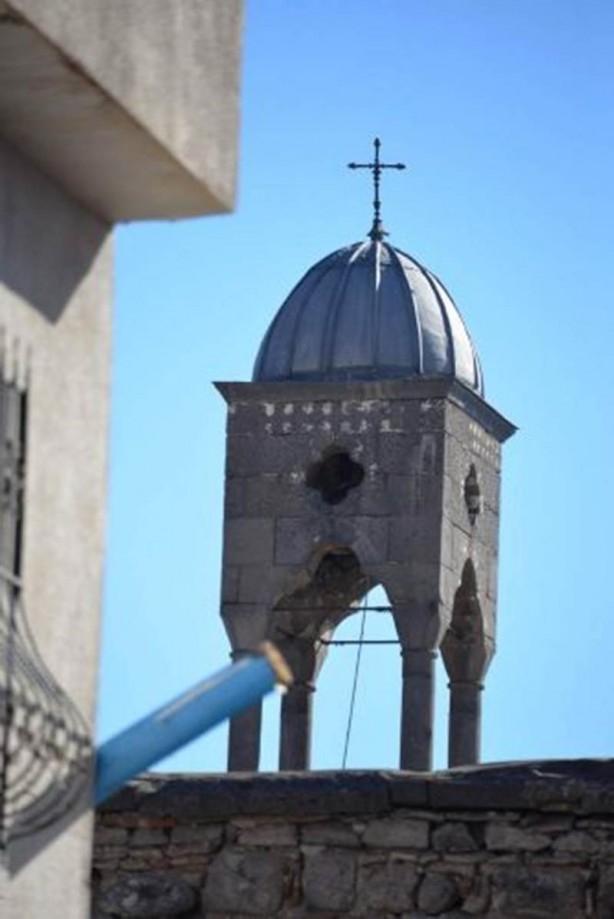 Sur'da teröristlere bu çağrı yapılıyor! galerisi resim 5