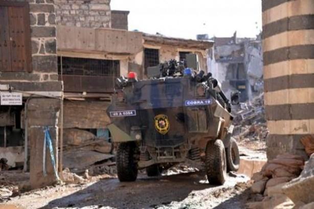 Sur'da teröristlere bu çağrı yapılıyor! galerisi resim 8