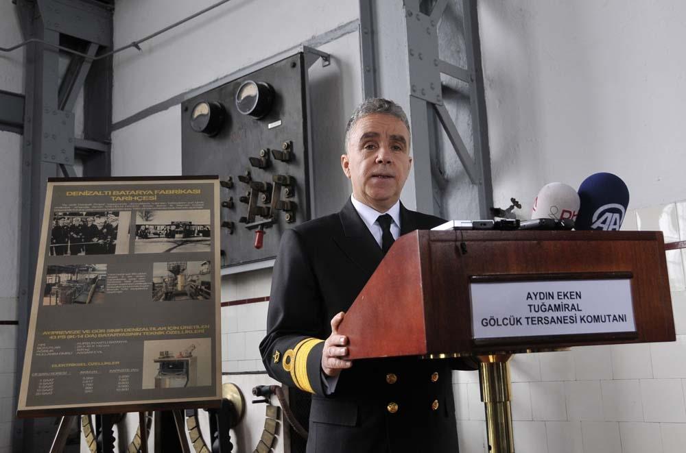 Türkiye'nin gizli silahı galerisi resim 23