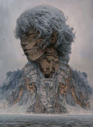 Çinli sanatçı herkese hayranlık uyandırdı galerisi resim 10