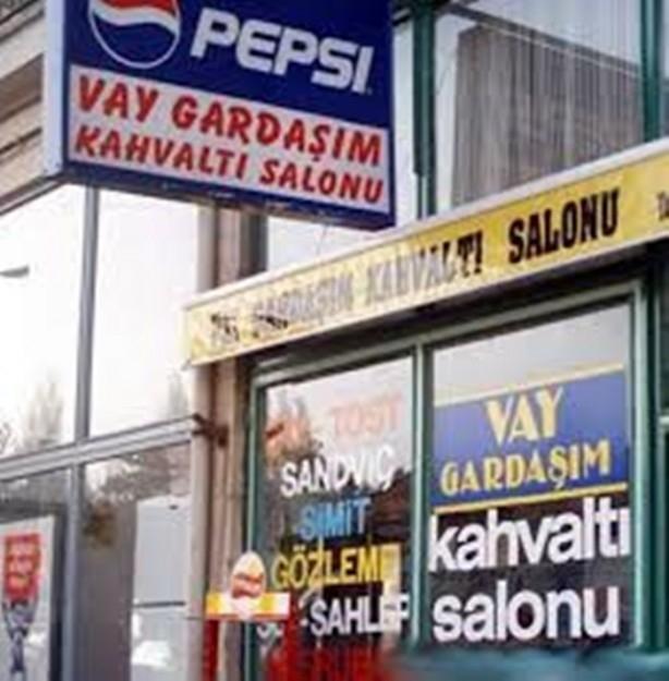 En komik dükkan isimleri galerisi resim 1
