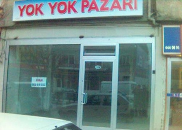 En komik dükkan isimleri galerisi resim 2