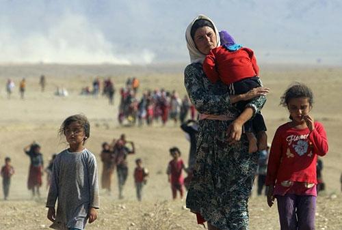 Suriye iç savaşının fotoğraflarla 5 yılı galerisi resim 1