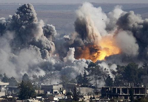 Suriye iç savaşının fotoğraflarla 5 yılı galerisi resim 13