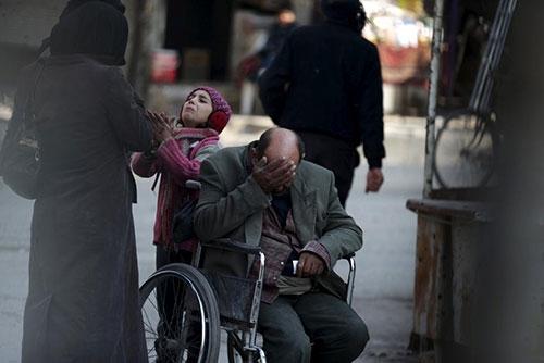 Suriye iç savaşının fotoğraflarla 5 yılı galerisi resim 16