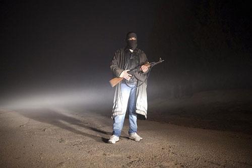 Suriye iç savaşının fotoğraflarla 5 yılı galerisi resim 3