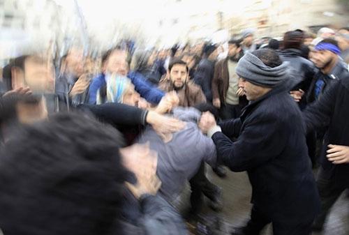 Suriye iç savaşının fotoğraflarla 5 yılı galerisi resim 4