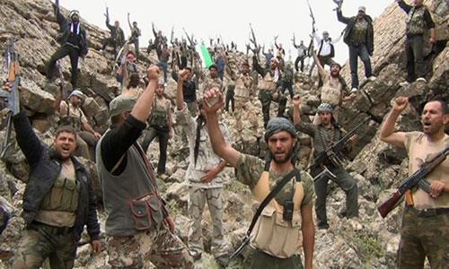 Suriye iç savaşının fotoğraflarla 5 yılı galerisi resim 6
