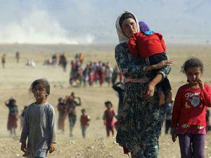 Suriye iç savaşının fotoğraflarla 5 yılı