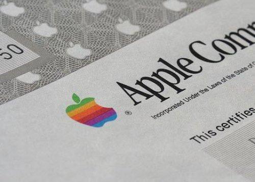 Doğumundan bugüne Apple galerisi resim 10