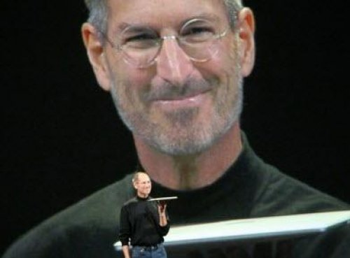 Doğumundan bugüne Apple galerisi resim 33