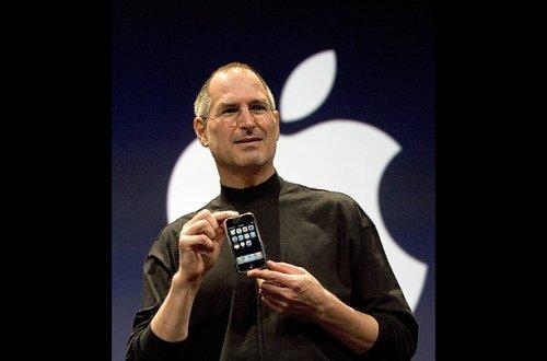 Doğumundan bugüne Apple galerisi resim 48