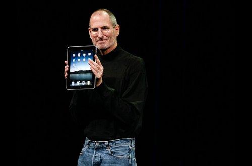 Doğumundan bugüne Apple galerisi resim 49