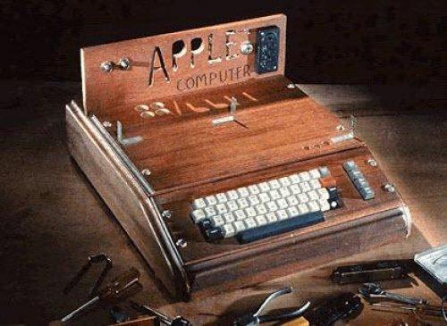 Doğumundan bugüne Apple galerisi resim 5