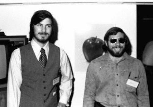 Doğumundan bugüne Apple galerisi resim 7